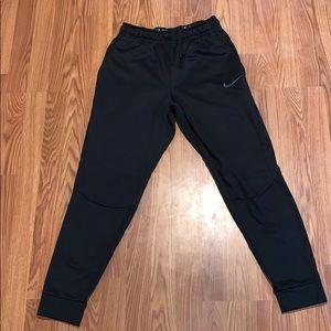 Nike Dry Fit Sweatpants / Sz S